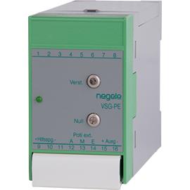 Измеритель регулятор «VSG», «VSG-P», «SG-PE»