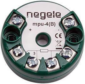 Температурный датчик Anderson-Negele MPU-4
