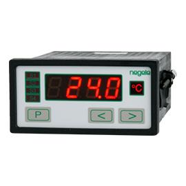 Универсальный цифровой 4-разрядный индикатор «DPM»