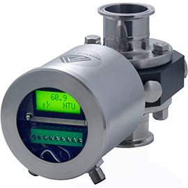 Датчик мутности воды Anderson-Negele ITM-4DW